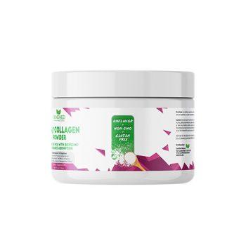Sundhed NaturalMax Collagen Plus - 5mg 4